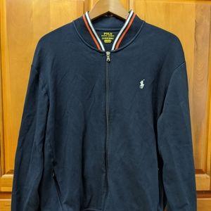 Men's Polo Ralph Lauren Full-Zip Sweatshirt XL